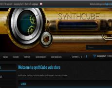 Synthcube